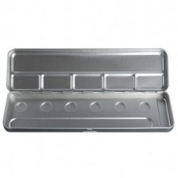 MB6 – Empty Metal Box