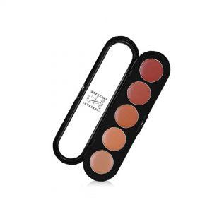 PAL06- Brown Orange 10g
