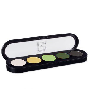 T08S – Gilded Green 12,5g