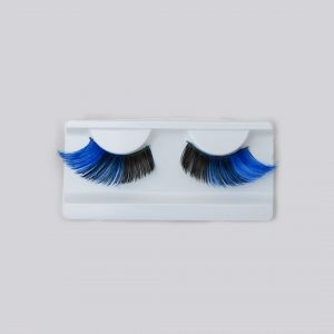 Creative Lashes Black and Blue CLBB