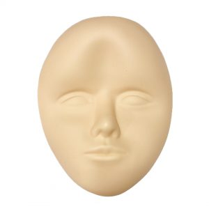 Practice Face Rubber Silicon (Training Purpose)PFRT