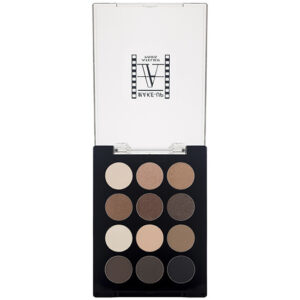 12 Eyeshadow palette Nude colors P12C/ESN