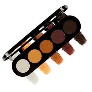 Eyeshadow palette – new colors T31