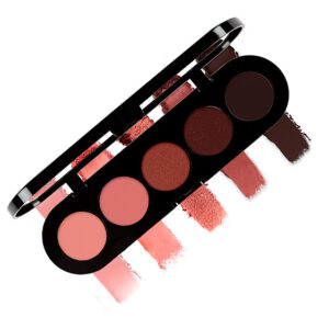 Eyeshadow palette – new colors T33