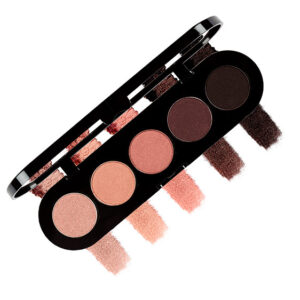 Eyeshadow palette – new colors T34 glam chic